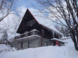 Chata U Kelišky Čenkovice ubytování Orlické hory