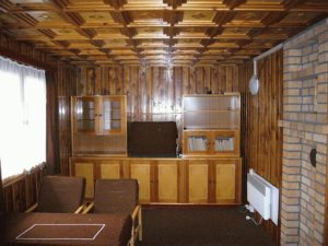 Chata U Kelišky ubytování Čenkovice, Orlické hory