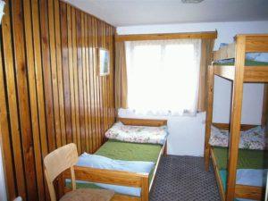 Chata U Kelišky Čenkovice ubytování v Orlických horách