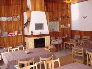 Penzion, chata EMA ubytování Čenkovice