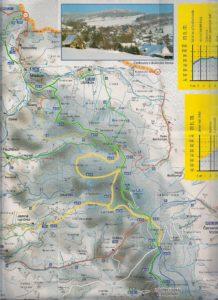 Petrovičky-Suchý vrch-Čenkovice